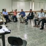 Conselho Diocesano de Pastoral