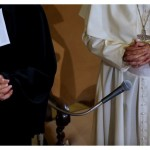 Sala de Imprensa confirma viagem do Papa à Suécia