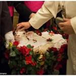 Celebração litúrgica de Santa Inês
