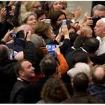 Papa aos reitores de Santuário