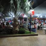 Bady Bassitt celebra seu padroeiro, São Sebastião
