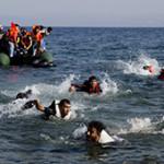 O drama das migrações no centro do discurso do Papa ao corpo diplomático acreditado junto da Santa Sé