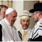Papa na Sinagoga