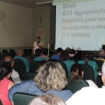 Evento Vicentino Regional em Tanabi