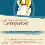 Abertura Diocesana da Catequese