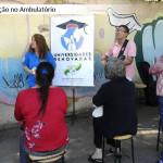Grupo de Oração no Ambulatório 2