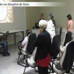 Grupo de Oração no Hospital de Base 2