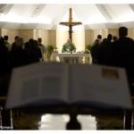 Papa: a fé é a grande herança da vida