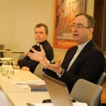 Dom Sergio fala sobre sinodalidade aos assessores da CNBB