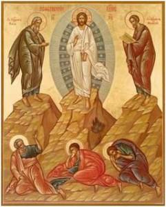 Tranfiguracao do Senhor