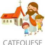 Basílica recebe inscrições para a catequese