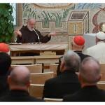 Ecumenismo da reconciliação dos corações