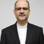 Dom Joaquim Mol receberá homenagem em nome do papa Francisco