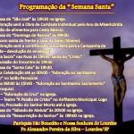 SÃO BENEDITO E NOSSA SENHORA DE LOURDES