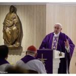 Papa: esperança, virtude que nos sustenta