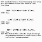 PARÓQUIA SÃO FRANCISCO DE ASSIS