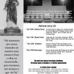 Paróquia Santa Luzia de Mirassol celebra 7 anos