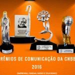 CNBB divulga ganhadores dos Prêmios de Comunicação 2016