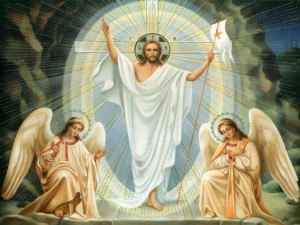 ressurreiçao