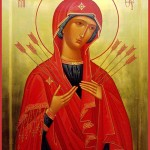 Setenário das Dores de Maria