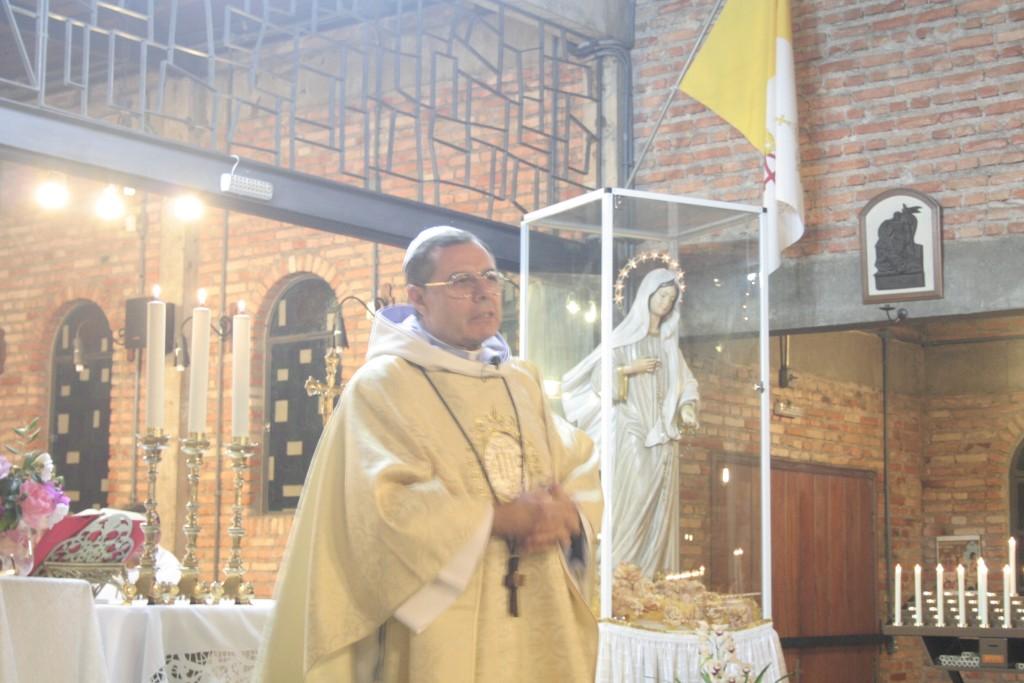 2015 Pe. Eugenio Nossa Senhora