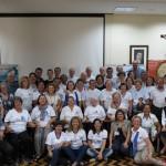 Pastoral da Pessoa Idosa realiza 14ª Assembleia Nacional