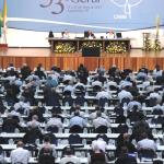 54ª Assembleia Geral da CNBB abordará missão dos leigos na Igreja e na sociedade