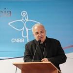 Cardeal Orani Tempesta fala sobre Olimpíadas 2016