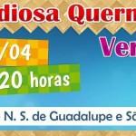 Grandiosa Quermesse na Capela N.Sra. de Guadalupe