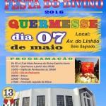28ª Festa do Divino