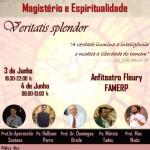 I Conferência para Professores Universitários