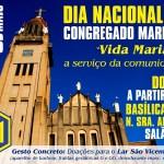 Dia Nacional do Congregado Mariano