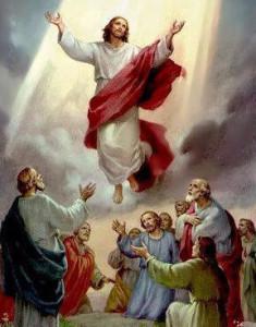 A Assunção de Jesus ao Céu II