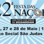 22ª Festa das Nações