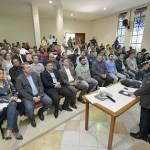 Padre Ernanne da CNBB fala para políticos na Diocese de Jundiaí