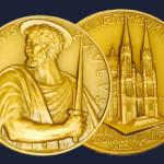 Inscrições para Medalha São Paulo Apóstolo 2016