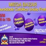 Mega Bazar União Fraterna