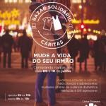 Bazar Solidário da Cáritas