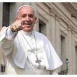 Papa na Rádio Vaticano