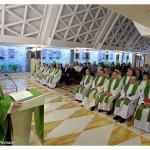 Homilia Papa Francisco