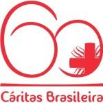 Cáritas Brasileira divulga marca oficial dos 60 anos