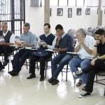 Bispos e reitores dos seminários refletem sobre a Formação Presbiteral