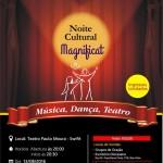 Noite Cultural Magnificat