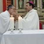 Paróquia Santa Terezinha recebe Relíquia