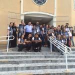 Missão Rainha da Paz celebra 14 anos