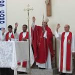 Comunidade São Pedro de Nova Luzitânia celebra o padroeiro