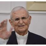 Papa agradece Dom Paulo Evaristo Arns