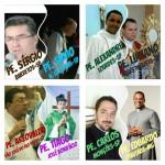 Paróquia São Benedito promove Cerco de Jericó