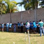 Jornada da Juventude Vicentina