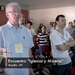 Encontro Latino-Americano da Rede Igrejas e Mineração